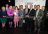 Test Valley Business Awards - Presentation Evening - 2013