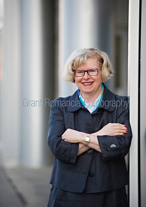 Head Shot Business Portrait Photography