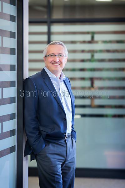 Head Shot Business Portrait Photography