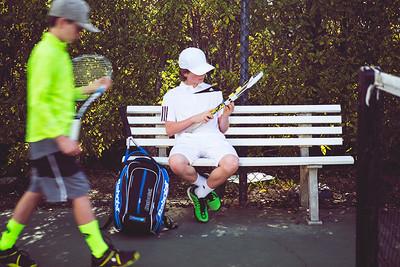 Butner Boys Sport Shoot