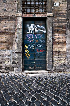 GrafitiRome