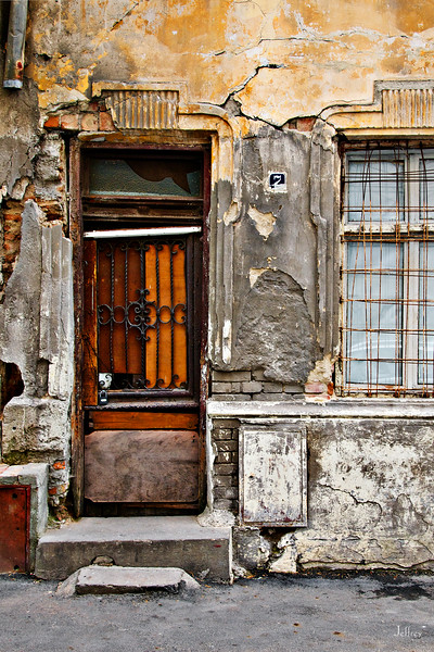 Door7Bucharest