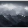 Alaskan Range, near Denali National Park