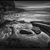 Sunset Cliff Beach, San Diego, CA, USA