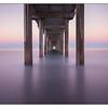 Scripps Pier, La Jolla, San Diego, CA, USA