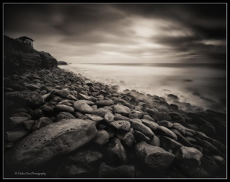 La Jolla Cove, San Diego, CA, USA