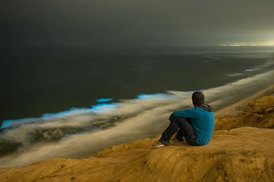 San Diego Bioluminesence