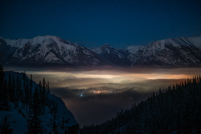 Canmore Inversion