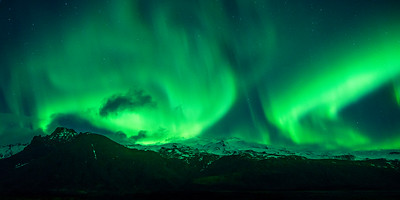 Icelandic Lights
