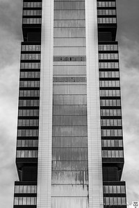 Rascacielos-guitarra