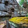 Koh Ker temple complex, Cambodia - Asia