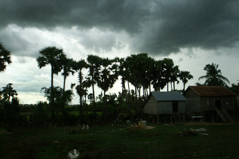CAMBODIAN COUNTRY SIDE. [2]