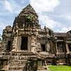 Angkor - Wat Athvea by JeeWee