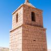 SOCAIRE. ANTOFAGASTA. OLD CHURCH [IGLESIA VIEJA].