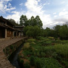LIJIANG. SHUHE OLD TOWN. YUNNAN. OLD NAXI TOWN. REBUILD IN THE 1990's AFTER THE EARTHQUAKE. [2]
