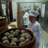 SHANGHAI. DUMPLINGS LOCAL SPECIALITIES.
