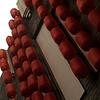 CHENGDU [成都]. SICHUAN. RED LANTERNS.