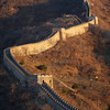 GREAT WALL. MUTIANYU. SUNRISE. [3]