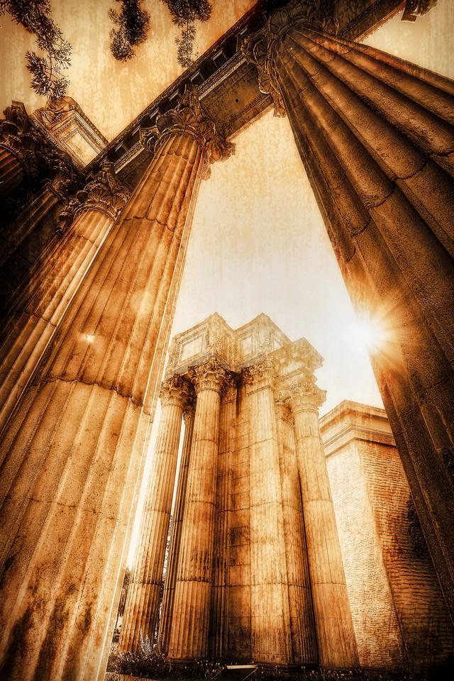 The Palace of Light Arts