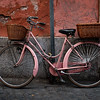 Pink Bike, Chained