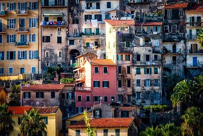 Hill of Ventimiglia