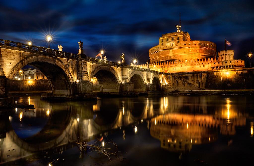 Double the Castello