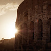 Coliseum Sunburst