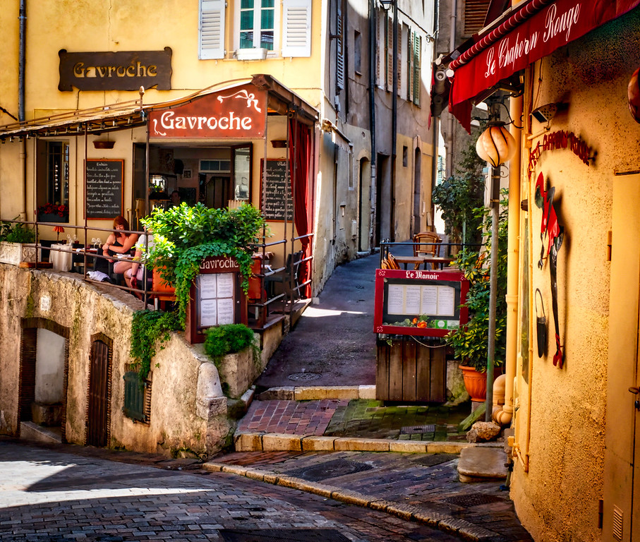 Gavroches Cannes