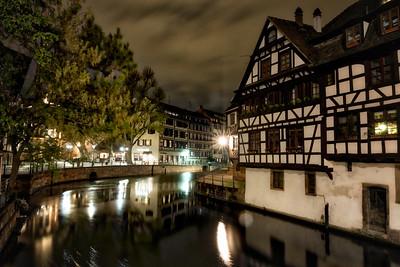 Strasbourg Waters
