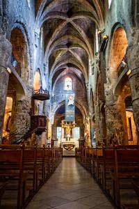 The Grasse Church