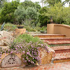 Design & Installation by Sacred Space Garden Design, Inc.