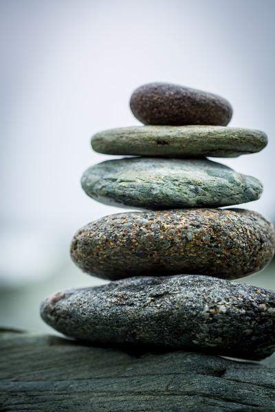 Zen Rocks I