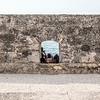 The walls of Cartagena de Indias - Colombia - South America