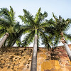 Palace of the Inquisition in Cartagena de Indias, Colombia, South America
