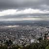 in Bogota, Colombia - South America
