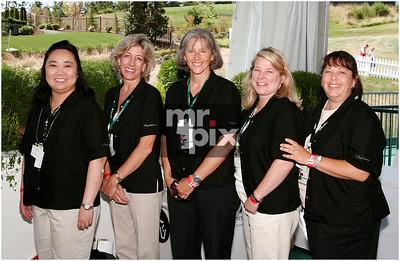 Boeing Classic Golf - TPC Snoqualmie Ridge