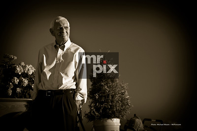 On location executive portrait photography. True Value Corporation