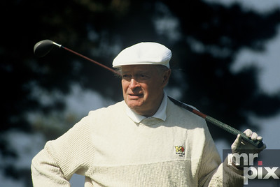 The Great Bob Hope.   Sports and Lifestyle Photography by Michael Moore