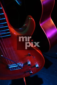 Product photography - Guitar Center