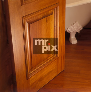 Lyptus Hardwood, shot for: Weyerhaeuser