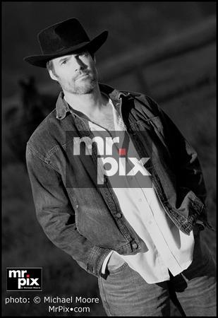 James Tobin - Actor, new promo