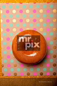 TOP POT Doughnuts - Seattle