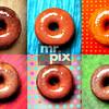 TOP POT doughnuts Poster