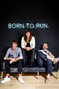 BORN TO RUN AGENCY