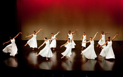 Work Of Art Dance Theatre