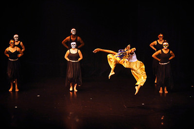 Work Of Art Dance Theater