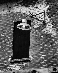 Brickworks Character - Toronto, Canada