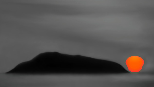 Sunset Dream - Tyrrhenian Sea, ITALY