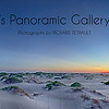 Nature's Panoramic Gallery 2013