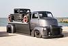 1947 Chevy COE hauler